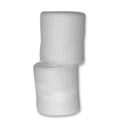 Bad Boy Stitch Premium Power Gauze 2 X Pack Blanco
