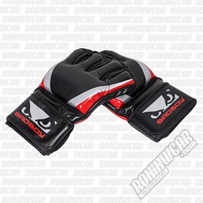 Bad Boy Training Series 2.0 MMA Gloves Negro