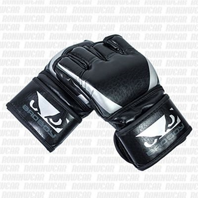 Bad Boy Training Series 2.0 MMA Gloves Gris