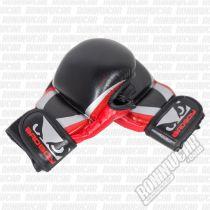 Bad Boy Training Series 2.0 Safety MMA Gloves Black