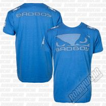 Bad Boy Walk In 3.0 Tee Azul