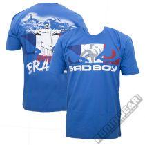 Bad Boy World Cup France Blue