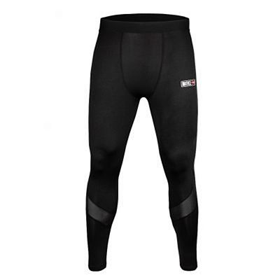 Bad Boy X-Train Compression Spats Schwarz