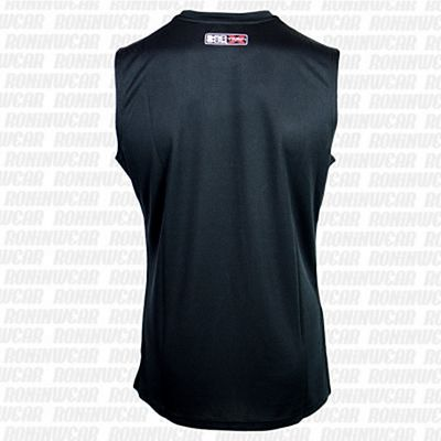 Bad Boy X-Train Tank Top Negro