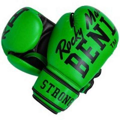 Benlee Chunky B Boxing Glove Grün