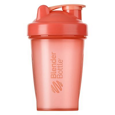 BlenderBottle Original Classic 590ml Coral Rojo