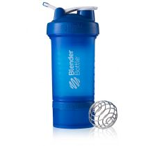 BlenderBottle ProStak 650ml Blu