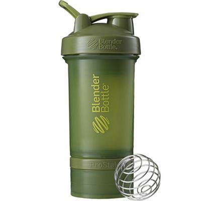 BlenderBottle ProStak 650ml Green