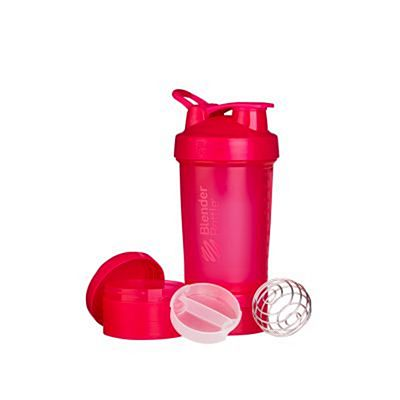 BlenderBottle ProStak 650ml Fucsia Pink