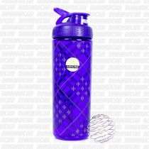 BlenderBottle Purpletratanplaid 820ml Viola