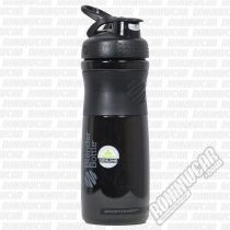 BlenderBottle SportMixer WaterBottle 820ml Nero