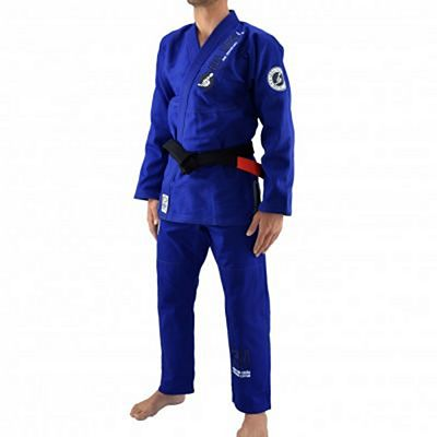 Boa Hb1 One BJJ Gi Blue
