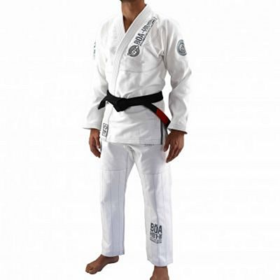 Boa Hb1 One BJJ Gi Blanco