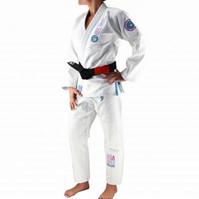 Boa Hb1 One Ladies BJJ Gi White