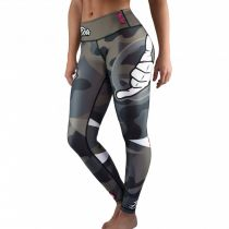 Boa Leggings Women MA-8R Camo