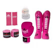 Buddha Deluxe Pack Rosa