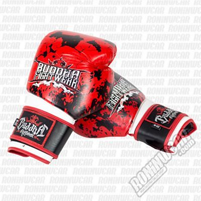 Buddha Eternity Boxing Gloves