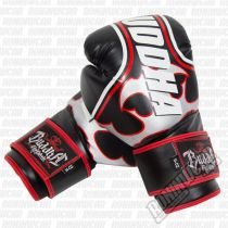 Buddha Innovate Boxing Gloves Negro