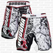 Buddha Innovate MMA Shorts Negro