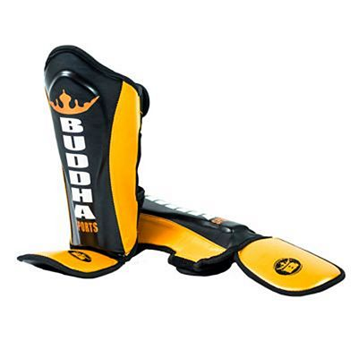 Buddha Kids King Shinguards