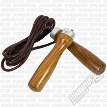 Buddha Leather Speed Rope