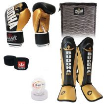Buddha Millenium Professional Kids Pack Black-Gold