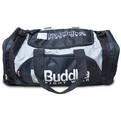 Buddha Premium Sports Bag Black