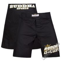 Buddha Customizable Shorts Schwarz