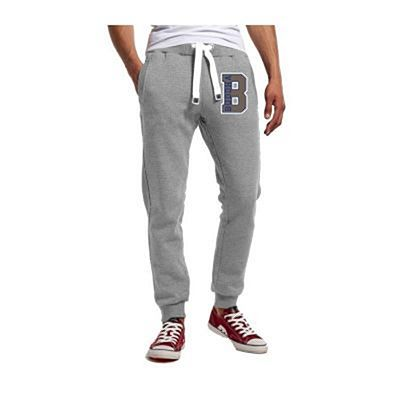 Buddha Special Trainer Pants Grey