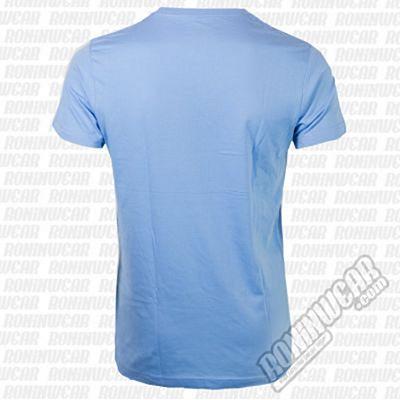 Buddha T-shirt Fly Turkoosi