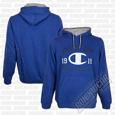 Champion Fall Fleece Azul