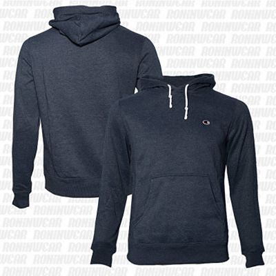 Champion Soft Light Fleece Melange Cinza