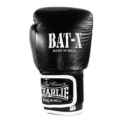 Charlie Boxing Bat-X Original Nero-Bianco