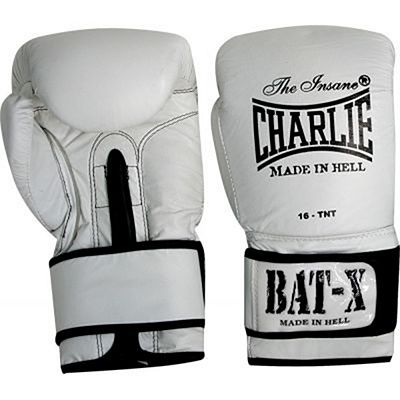 Charlie Boxing Bat-X Blanco