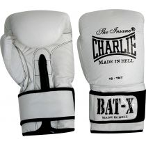 Charlie Boxing Bat-X White