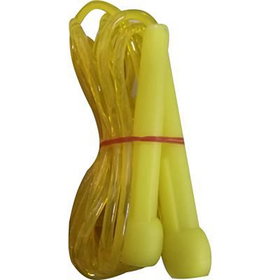 Charlie Boxing Speed Jump Rope 300cm Yellow