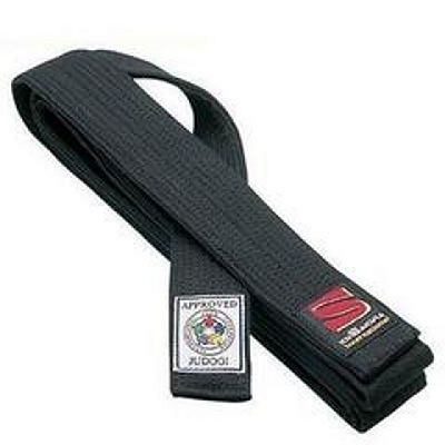 Kusakura IJF Belt Black