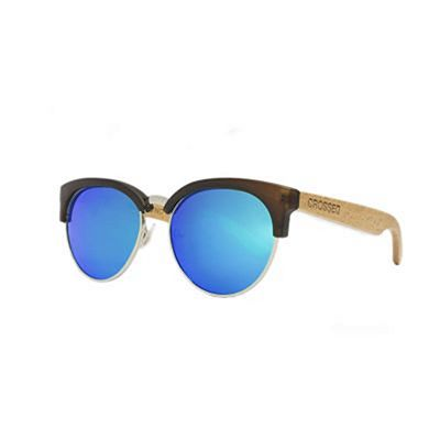 Crossed Neptuno Zebra NZ0010 Marron-Azul