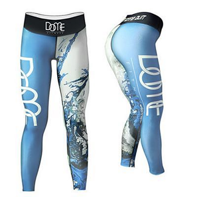 Dome Fitness Dash Azul