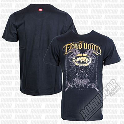 Ecko Unltd Dragon Realm Black