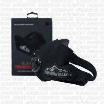 Elevation Training Mask 2.0 Blackout Preto-Preto