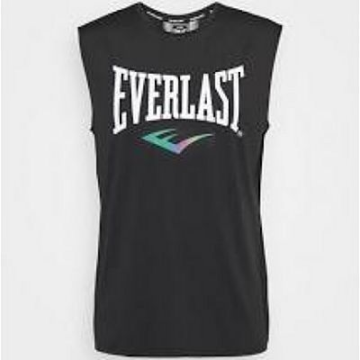 Everlast Ambre  T-shirt Nero