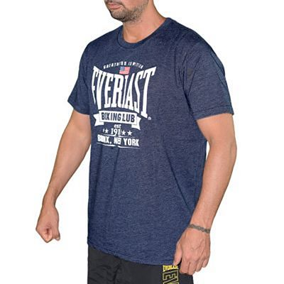 Everlast Boxing Club T-shirt Tengerkèk