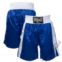 Everlast Boxing Trunks Azul