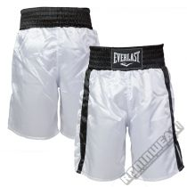 Everlast Boxing Trunks Blanco