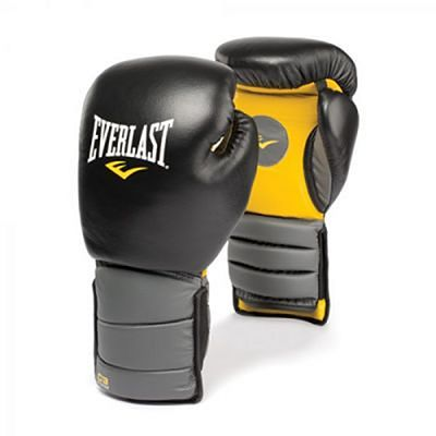 Everlast Catch And Release Mitts Fekete