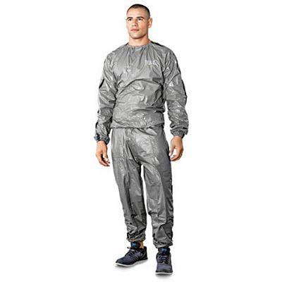 Everlast Classic Sauna Suit Grey