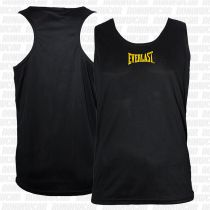 Everlast Competition Vest Negro