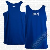 Everlast Competition Vest Azul