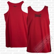 Everlast Competition Vest Rojo